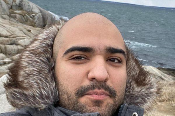 Reza Soltani